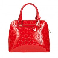 Mayfair Bag Red